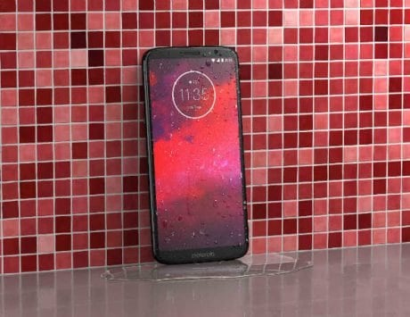 Motorola Moto Z3 gets Android 9 Pie with January 2019 Android security patch