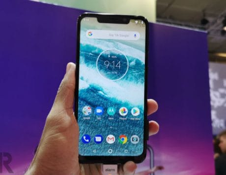 Motorola One, One Power Hands-On and First Impressions