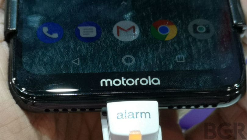 Motorola Moto G8 or Moto G8 Plus leak hints at Snapdragon 665 and triple rear cameras