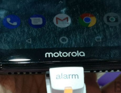 Motorola One Vision spotted online ahead of launch