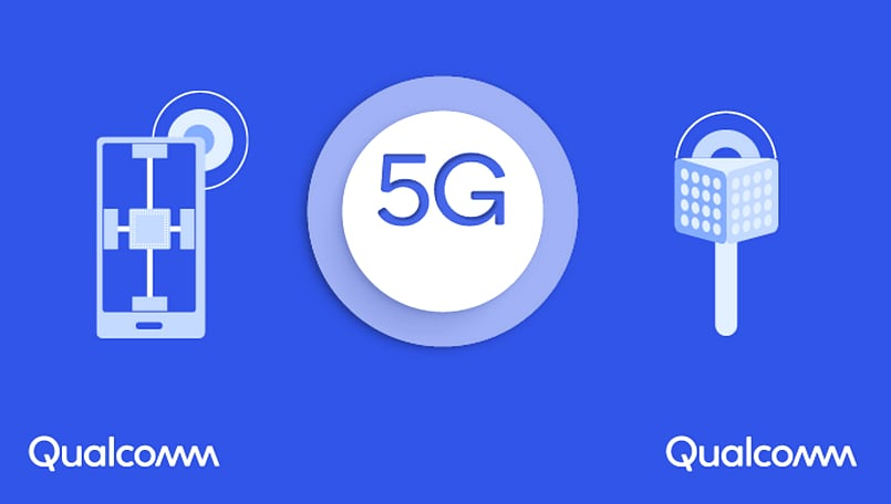Qualcomm's next-generation 7nm chipset may power 5G smartphones as early as next year