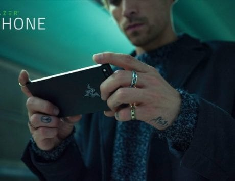 Razer Phone 2 spotted on GeekBench, could come with Snapdragon 845 SoC, 8GB of RAM