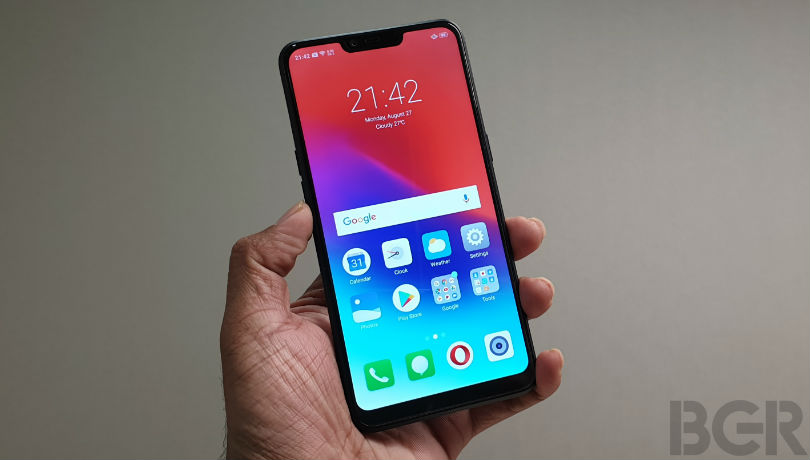 realme 2 first impressions