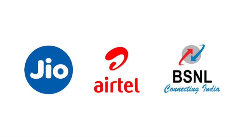 Best prepaid plans under Rs 100 from Reliance Jio, Airtel and BSNL compared
