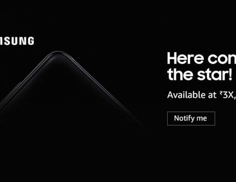 Samsung Galaxy A8 Star launching in India soon