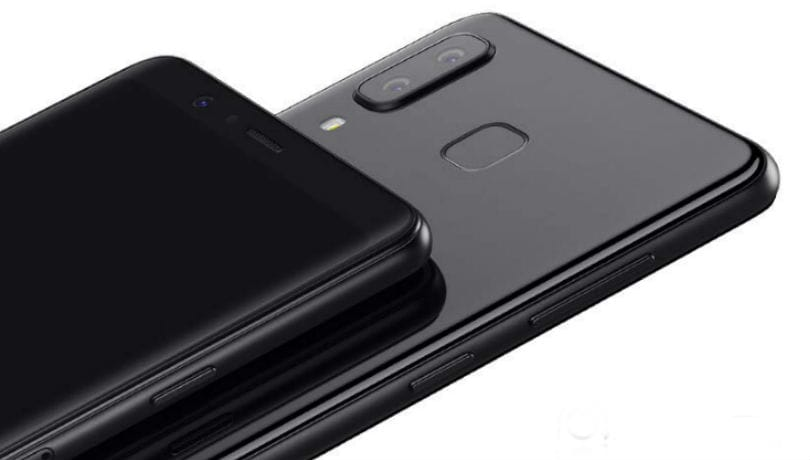 Samsung Galaxy A8 Star with dual cameras, face unlock launched as Amazon India exclusive