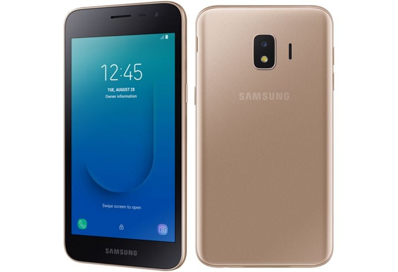 Samsung Galaxy J2 Core Android Go smartphone officially launched in ... 738cda01ef92