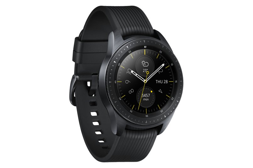 Samsung Galaxy Watch unveiled along with the Galaxy Note 9