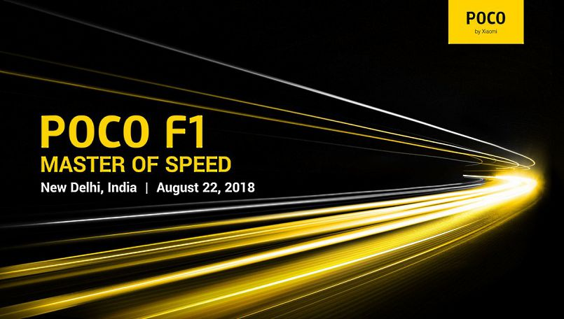 xiaomi-poco-f1-pocophone-f1-india-launch-invite-twitter
