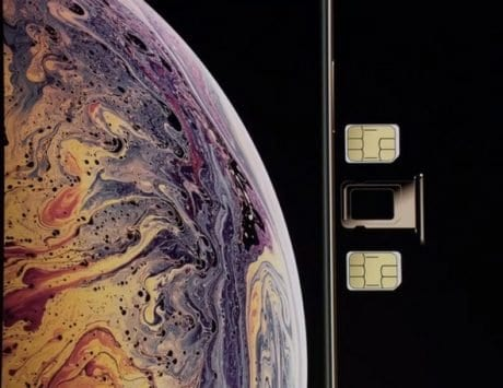 Apple iPhone XS, XS Max and XS to come with dual-SIM connectivity