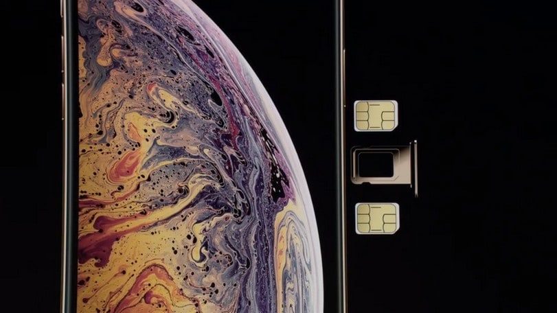 Apple iPhone XS, XS Max and XR to come with dual-SIM connectivity, Jio and Airtel could support eSIM activation