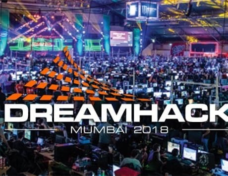 DreamHack is coming to India this December, tickets start from Rs 399