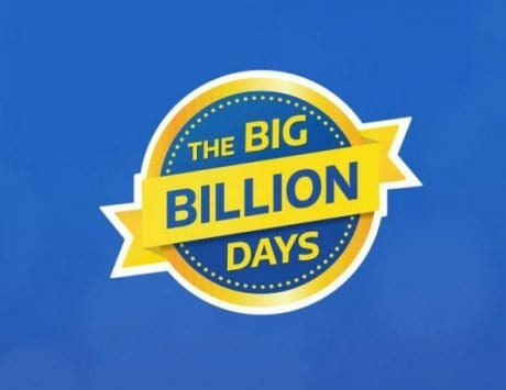 Flipkart announces return of 'Big Billion Days' sale starting October 10 for the upcoming festival season