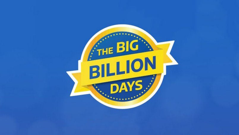 Big Billion Days Sale: Flipkart creates new record by selling 1 million phones in an hour, over 3 million in a day