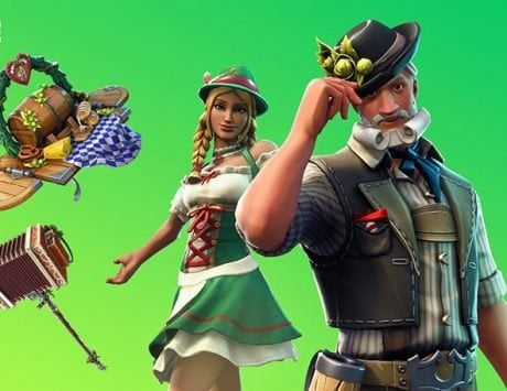 New content for Fortnite has been announced including Oktoberfest outfits and gliders