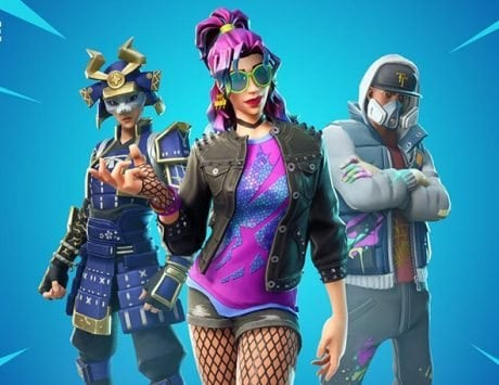 Fortnite's cross-platform services being offered free to other devs by Epic Games