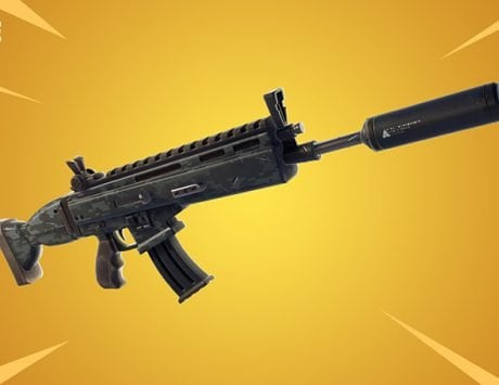 Fortnite retires the Drum Gun and introduces Suppressed Assault Rifle with v5.40 Content Update