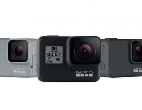 GoPro HERO7 Black with 'HyperSmooth' video stabilization launched in India, priced at Rs 37,000