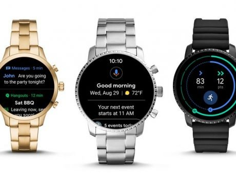 Wear OS version 'H' brings improved app switching, other features