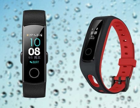 Honor Band 4 could go on sale in India on December 24