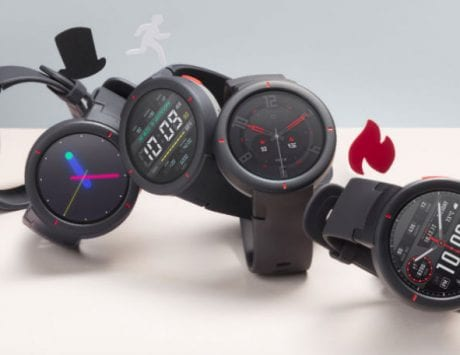 Huami Amazfit smartwatch range goes offline through Reliance Digital stores