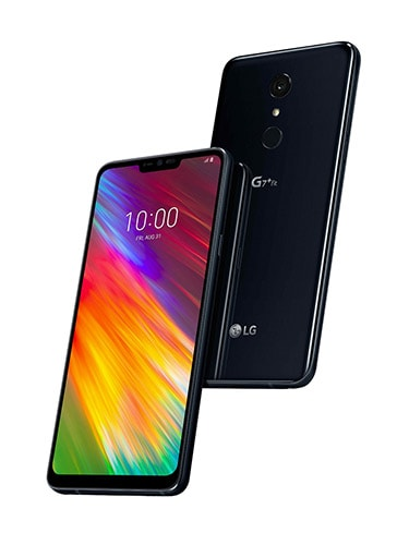 LG G7 Fit Gadget page 2