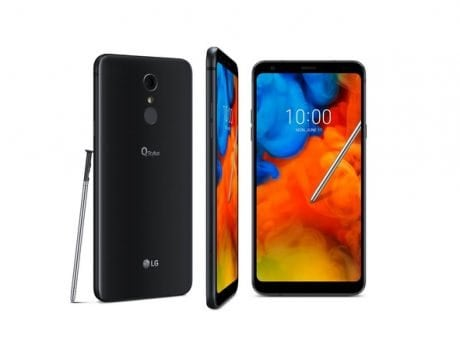 LG Q Stylus+ with 6.2-inch display and Android 8.1 Oreo launched India