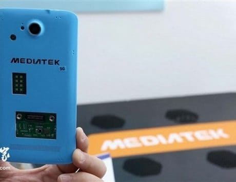 MediaTek's 5G modem to get ready in first half of 2019, chipset could come later next year: Report