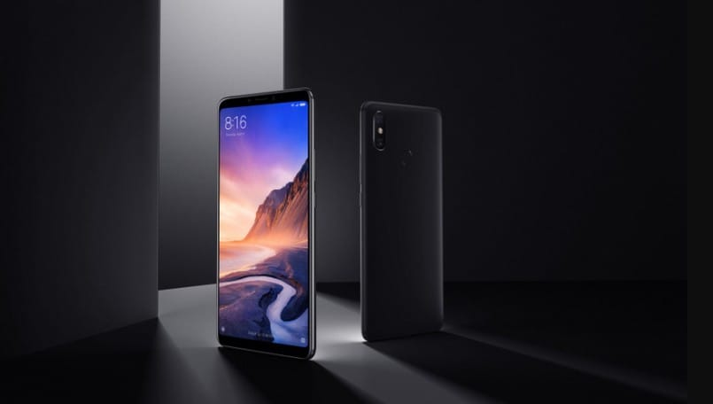 Xiaomi Mi Max 3 global launch expected soon