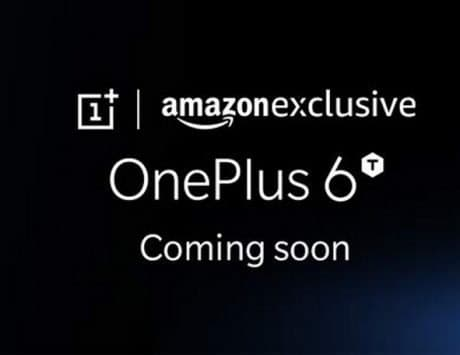 OnePlus 6T India launch on October 17, leaked invitation reveals
