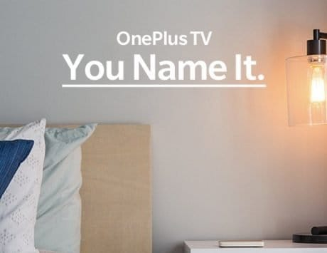 Pete Lau, CEO of OnePlus, talks about why OnePlus is making a TV product