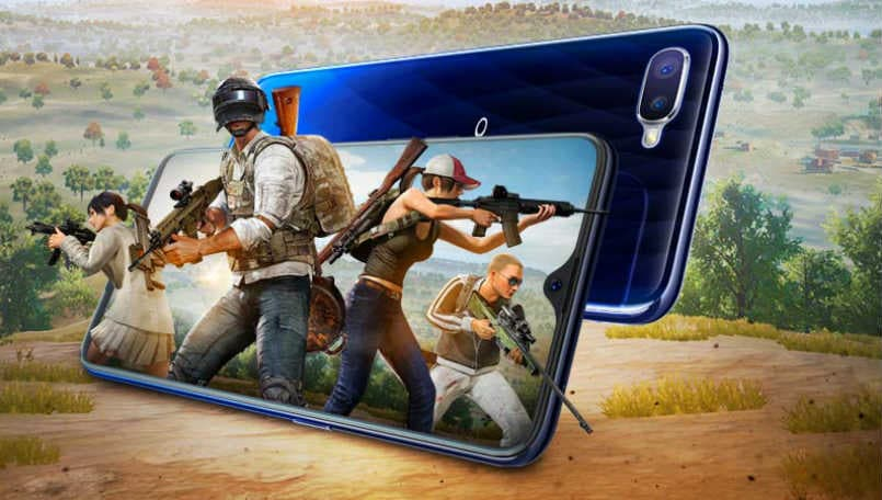 Oppo announces PUBG Mobile campus championship 2018 in partnership with Tencent Games
