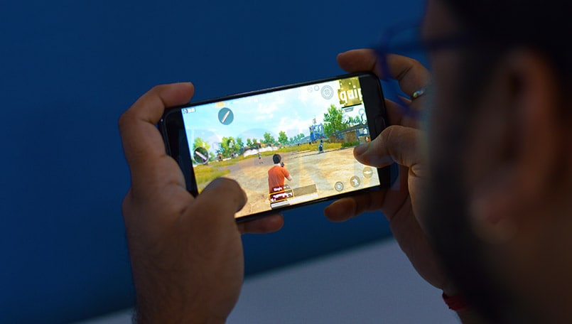 62% Indians playing online mobile games prefer PUBG over other battle royale games