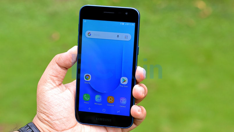 Samsung Galaxy J2 Core Review: Can this Android Go?