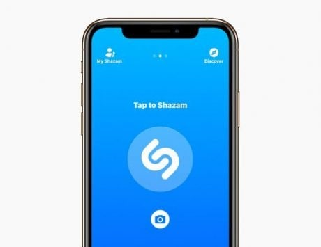 Shazam now lets you directly share identified songs to Instagram Stories