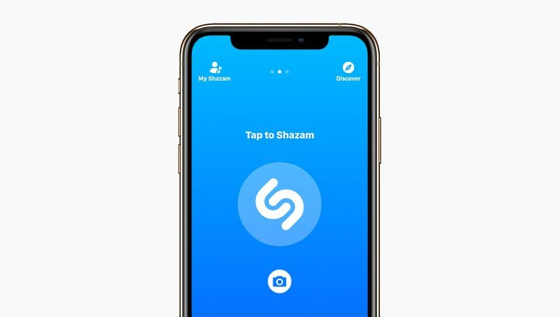Shazam-Apple-iPhone-Xs-official