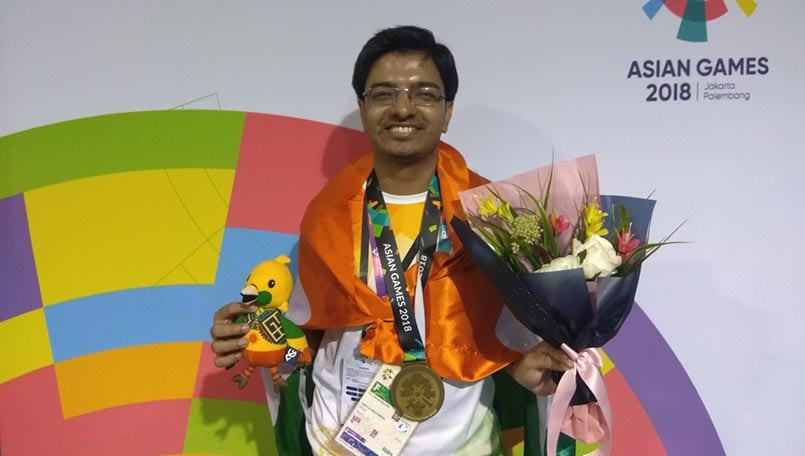 India secures its first ever eSports bronze medal at the Asian Games 2018