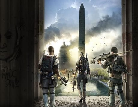 Tom Clancy's The Division 2 First Impressions