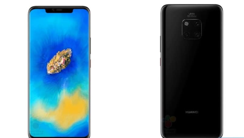 Huawei Mate 20 and Mate 20 Pro to feature improved low-light camera technology