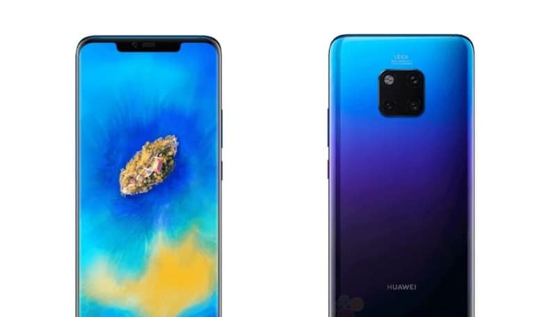 Huawei Mate 20, Mate 20 Pro prices leaked and unsurprisingly they won't be cheap