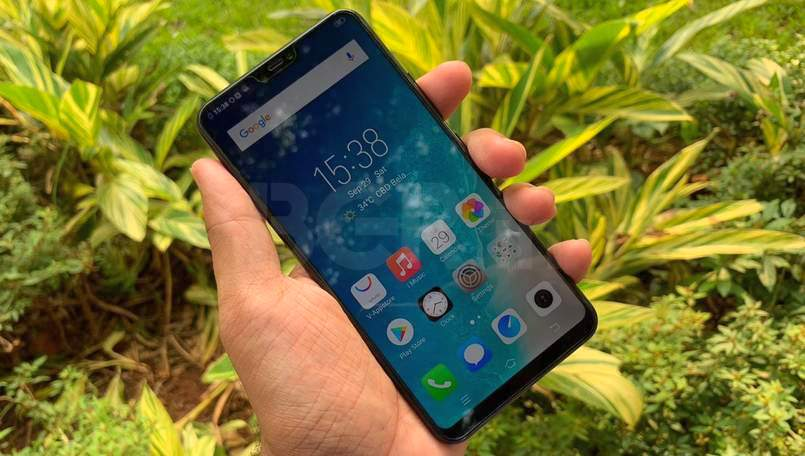 Vivo V9 Pro First Impressions: Premium design, pocket friendly, impressively light