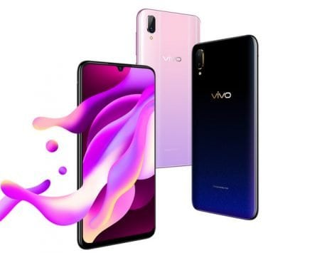 Vivo Y97 with 6.3-inch display and dual rear cameras launched in China