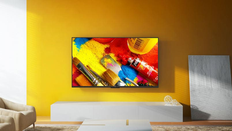 Xiaomi starts local manufacturing of Mi LED TVs in India