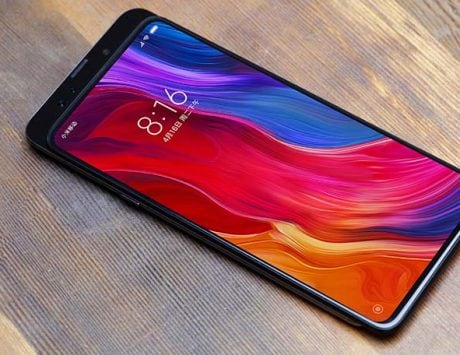 Xiaomi Mi MIX 3 to feature 960fps super slow-motion video recording