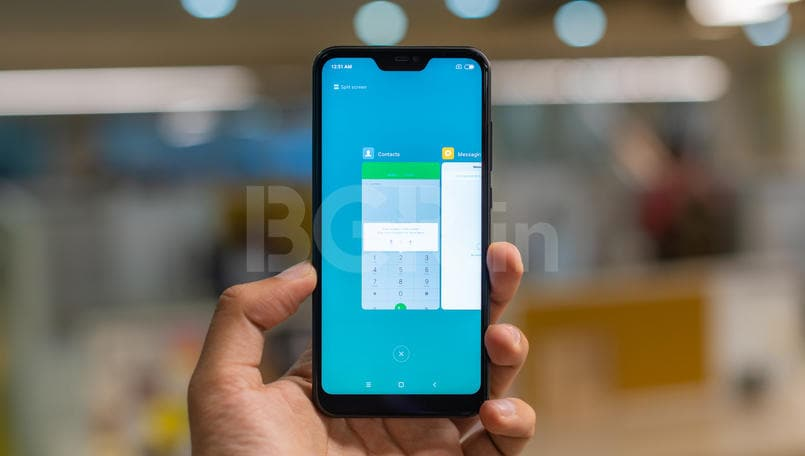 Xiaomi Redmi 6 Pro expected to get the MIUI 10 Beta 8.9.20 update in a few days