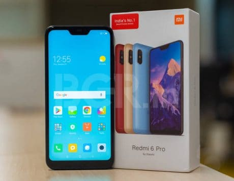 Xiaomi Redmi 6 Pro gets Android 9 Pie: Here is how to download
