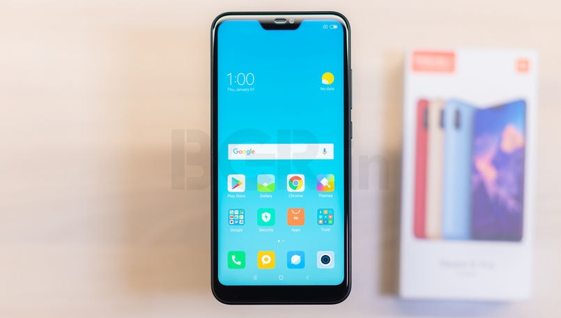Xiaomi Redmi 6 Pro First Impressions: Redmi series gets the notch