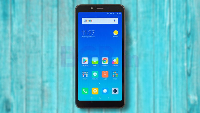 Best smartphones under Rs 10,000 to buy in October 2018