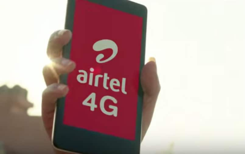 Airtel refreshes first recharge (FRC) prepaid plans for new
