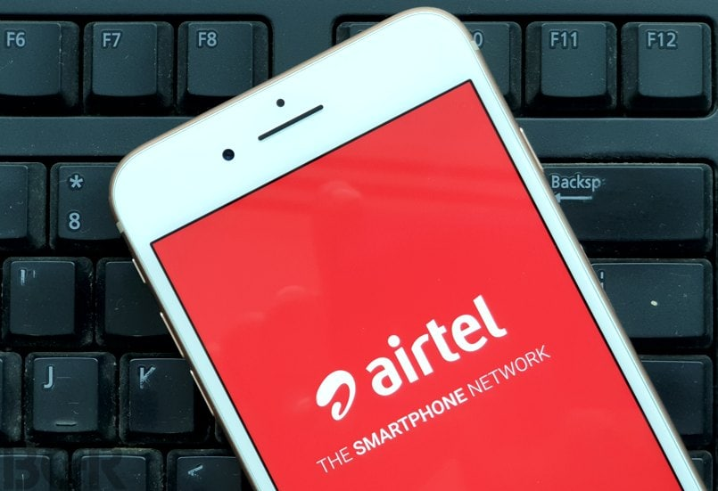 Airtel offering a total discount of Rs 300 over six months for Rs 399 postpaid plan